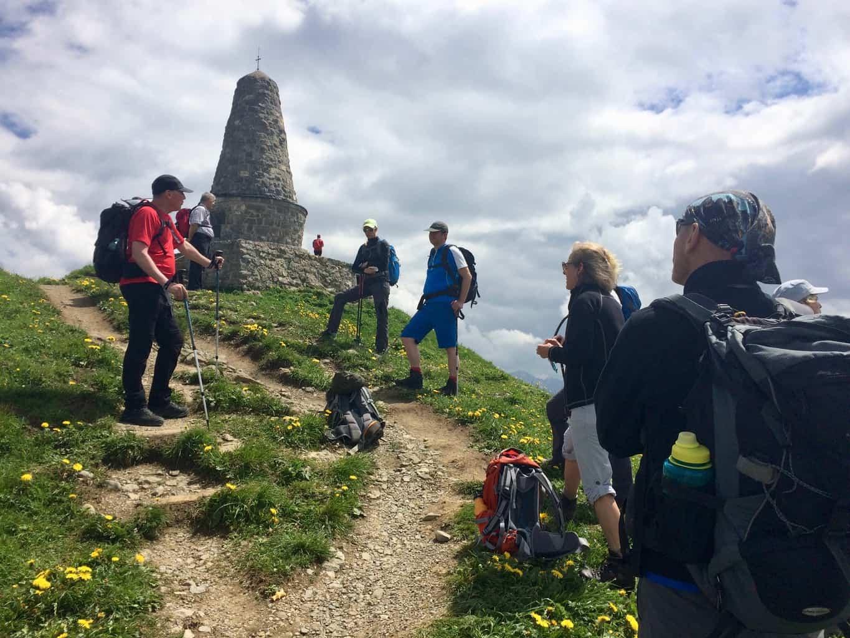 Ausbildung Wander- und Trekkingreiseleiter