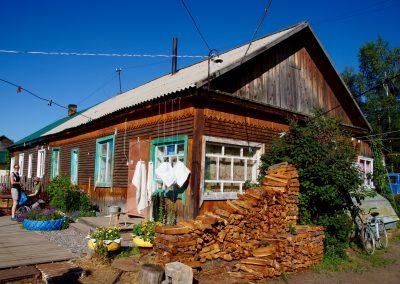 Unterkunft in Kozierevsk