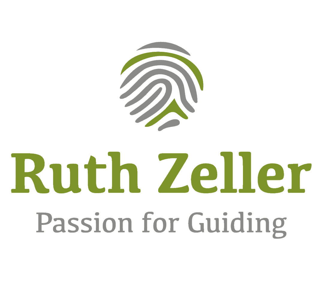 Ruth Zeller I Passion for Guiding